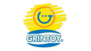 Logo Grintoy